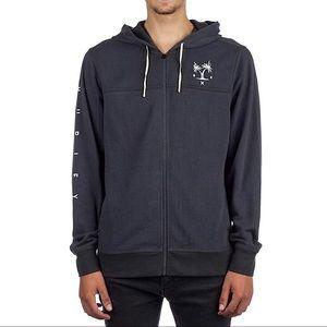 Hurley Atlas Boxed Zip Up hoodie AJ2216